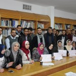 PCHR Concludes Training Course in the Field of Child Rights-Human Rights in Gaza City