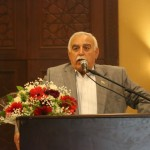 After Finishing Long Career Full of Liberality, PCHR Honors Mr. Jaber Wishah