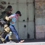 Weekly Report On Israeli Human Rights Violations in the Occupied Palestinian Territory (18 – 24 May 2017)