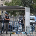 Following  Stabbing and Shooting Attack in Occupied Jerusalem, Israeli Forces Impose Collective Punishment Measures Against the City and Deir Abu Mash'al Village