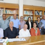 PCHR's General Assembly Hold its Annual Meeting