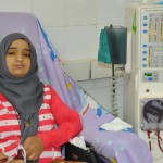 Life under siege: Electricity cuts put dialysis patients at risk