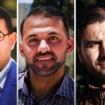 Five Journalists Arrested in West Bank, PCHR Warns of Misusing Laws in West Bank and Gaza Strip