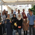 PCHR Concludes Training Course on Freedom of Opinion and Expression for Fellows of Promoting Media Freedoms Project