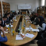 PCHR Organizes Panel Discussion on Report of Torture in Palestinian Prisons and Detention Facilities