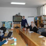 Training Course on the UN Special Procedures and Mechanisms (The Office of High Commissioner for Human Rights (OHCHR)