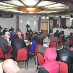 """PCHR Organizes Workshop on """"Mechanisms to Protect Civilians and their Property in Land and Sea Border Areas"""""""