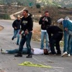 During Peaceful Protest in Jayous,Israeli Forces Kill Palestinian Civilian in vicinity of Annexation Wall