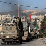 Israeli Forces Continue Its Military Campaign in Jenin;Palestinian Youngster Killed, 7 Other Civilians Wounded, Including 4 Children, in Burqin, West of Jenin, and2 Sheds for Breeding Livestock Demolished in addition to Blowing up Cave and Doors of Several Stores