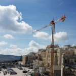 PCHR Strongly Condemns Israeli Authorities Start Building Religious Center in Heart of Occupied East Jerusalem