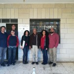 PCHR Gives Grassroots Delegation a Review on Situation in the oPt