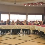 Women's Right Unit Organizes Training Course on Security and Wellbeing for Female Workers in Gaza Rehabilitation Center for Women