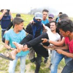 Weekly Report On Israeli Human Rights Violations in the Occupied Palestinian Territory (22 - 28 March 2018)