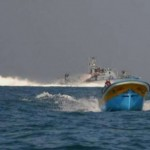Continuing to Chase Fishermen in Gaza Sea, Israeli Naval Forces Arrest 11 Fishermen and Confiscate Fishing Boats