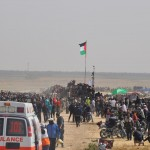 On Third Friday of March of Return and Breaking Siege in Gaza Strip, Israeli Forces Kill Palestinian Civilian and Wound 398 Others, Including 50 Children, 8 Women and 17 in Critical Condition, Without Posing Threat or Danger to Israeli Soldiers' Life