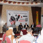 """On World Press Freedom Day, PCHR Organizes Activities on """"No to Targeting Truth"""""""