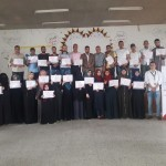 PCHR Concludes Training Course in Field of Rights of Persons with Disabilities in Rafah