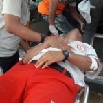 Palestinian Medical Personnel under Fire (Report Addressing Israeli Military Forces' Attacks against Palestinian Medical Personnel while on Duty during Peaceful Return Protests )