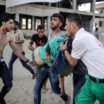 In New War Crime, Israeli Forces Kill 2 Palestinian Civilians and Wound 23 Others, Including 2 Children, While Targeting Densely Populated Area in Gaza