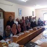With participation of 5 CBOs, PCHR Concludes Training Course in Women's Rights/Human Rights in Northern Gaza