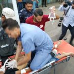 In Serious Escalation of Using Excessive Lethal Force Against Peaceful Protestors in Eastern Gaza Strip, Israeli Forces Kill 7 Civilians, Including 2 Children, and Wound 203 Others, Including 28 Children, 4 Women, 4 Journalists, and Paramedic