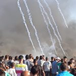 For Twenty-Sixth Friday of Great March of Return and Breaking Siege in Eastern Gaza Strip, Israeli Forces Kill Civilian and Wound 148 Others, Including 32 Children, 8 of Those Sustained Serious Wounds