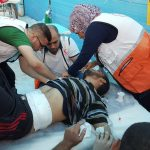 Weekly Report On Israeli Human Rights Violations in the Occupied Palestinian Territory (04 – 10 October 2018)