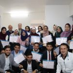 PCHR Concludes Training Crouse in Human Rights and Democracy