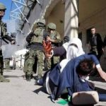 PCHR Condemns Use of Force by Palestinian Security Services against 2 Peaceful Protests in Hebron and Ramallah
