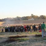 On 38th Friday of Great March of Return and Breaking Siege, Israeli Forces Wound 120 Civilians, including 20 Children, 2 Women, 1 Journalist and 2 Paramedics