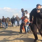 On 43rd  Friday of Great March of Return and Breaking Siege, Israeli Forces Wound 119 Civilians, including 30 Children, 5 Women, 5 Paramedics, and 2 Journalists