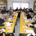 """PCHR Organizes Workshop Titled as:""""Economic Reality in the Gaza Strip: Between Sanctions and Taxation"""""""