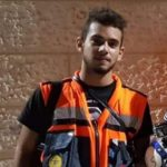 In New Crime of Targeting Medical Personnel, Israeli Forces Kill Volunteer Paramedic in Al- Dheisheh Refugee Camp, South of West Bank
