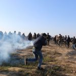 On 54th Friday of Great March of Return and Breaking Siege, Israeli Forces Kill Palestinian Child and Wound 93 Civilians, including 17 Children, 4 Women, 3 Paramedics, and Journalist