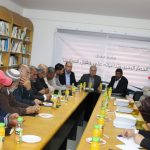 """PCHR Organizes Workshop Titled as """"Naval Blockade and its Repercussions on Fishermen's Rights"""""""