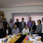 PCHR's General Assembly Holds its Annual Meeting