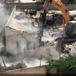 Weekly Report On Israeli Human Rights Violations in the Occupied Palestinian Territory (08– 21 August 2019)