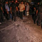PCHR Condemns the Explosions Targeting Two Traffic Police Checkpoints in Gaza City Demanding Perpetrators Be Brought To Justice